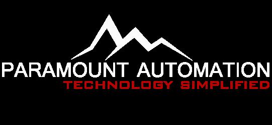 Paramount Automation