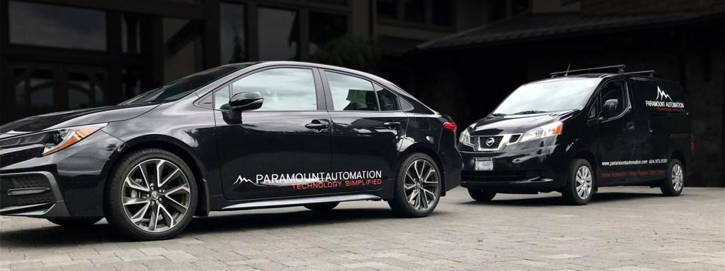 Paramount Automation Ltd